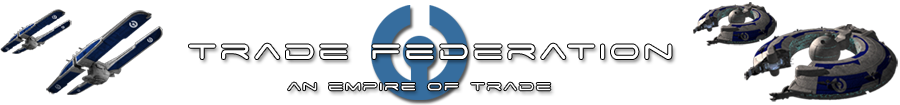 Trade Federation Communications Console