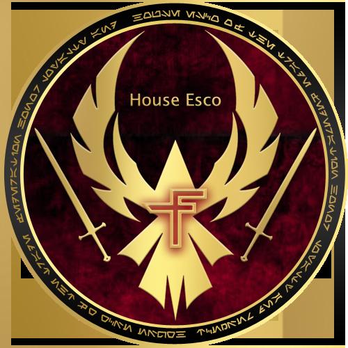 House Esco Logo